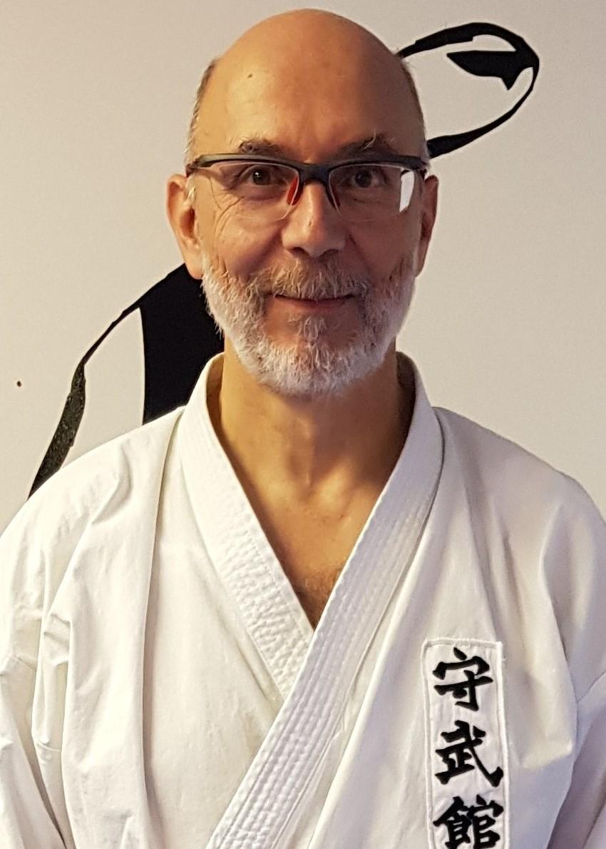 Antoine DUBAS