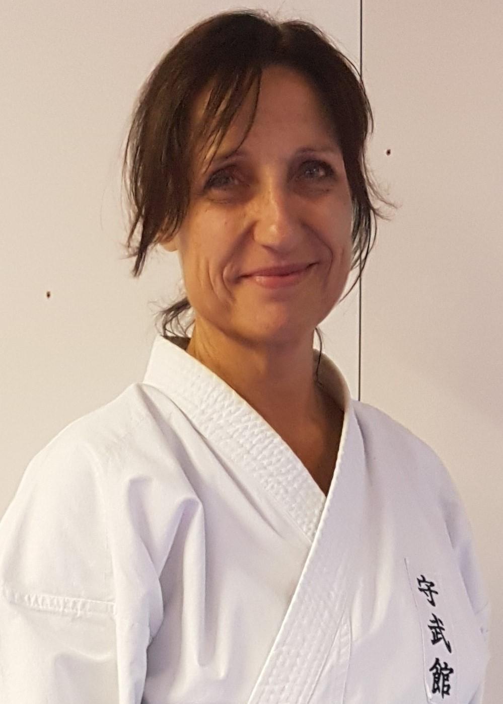 Carmen JARAMILLO