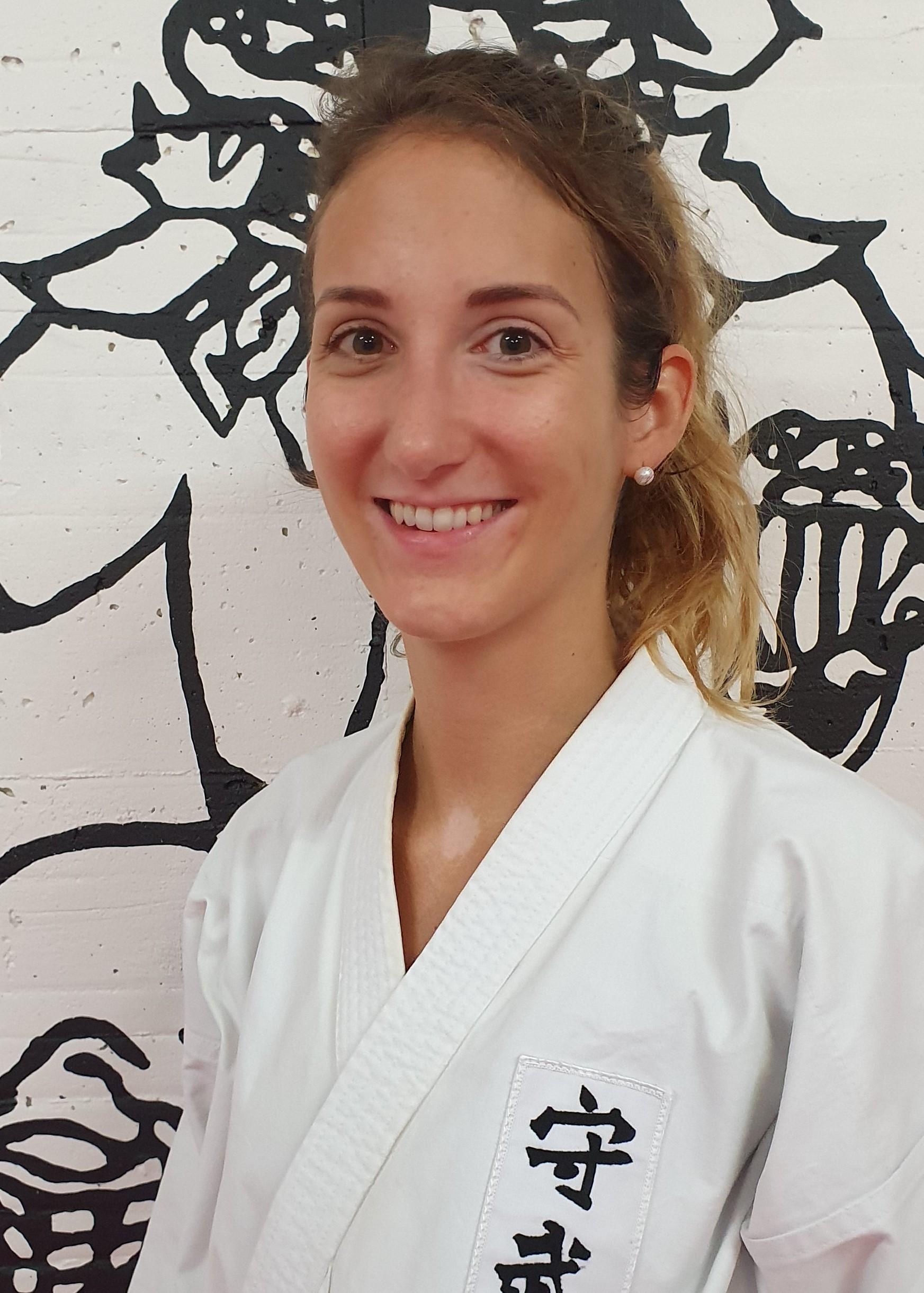 Cindy PAPILLOUD